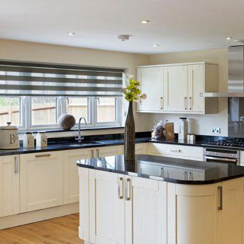 Senses Mirage Blinds for kitchens