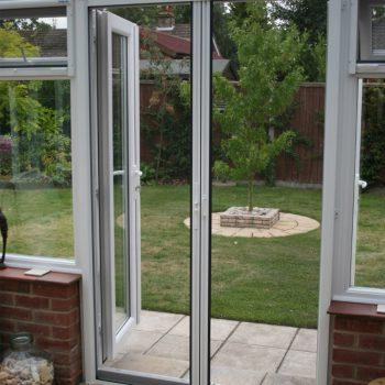 fly screens for conservatories