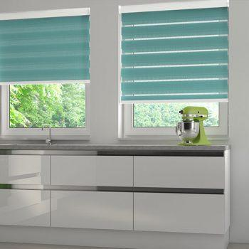 Aqua Senses Mirage Blinds