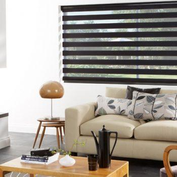 black vision twist blinds
