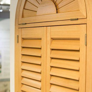 bespoke window shutters