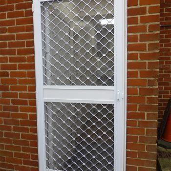 flyscreen for door