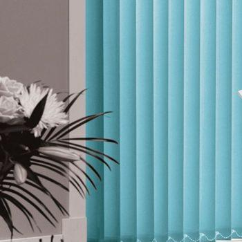 automated vertical blinds in Grimsby