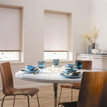 natural roller blinds