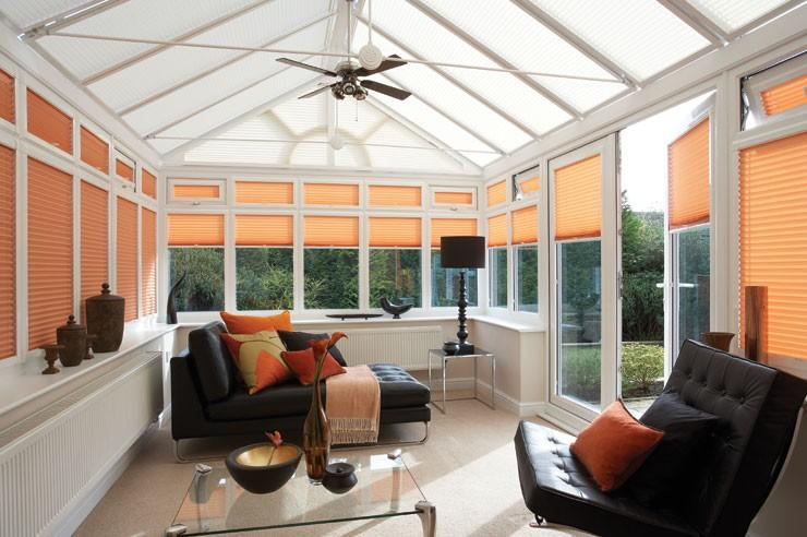 Conservatory Blinds In Grimsby Amp Cleethorpes Humberside
