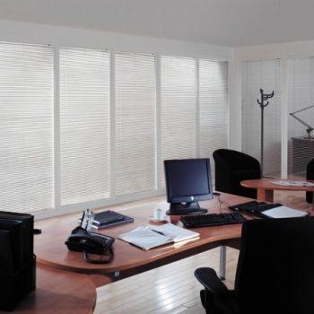 Perfect Fit Blinds for Offices