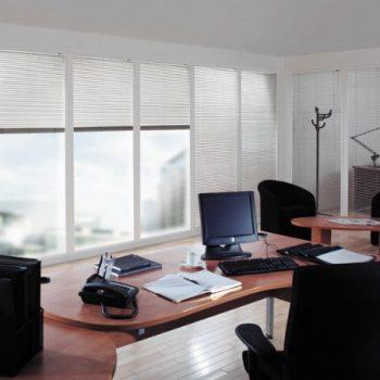 sand venetian blinds for offices