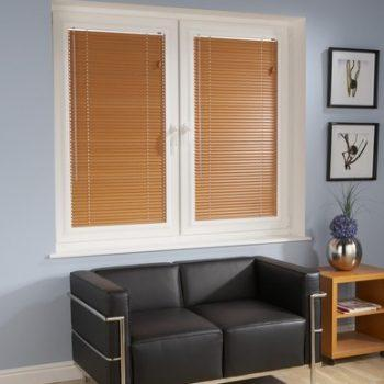 Perfect Fit Blinds Wooden