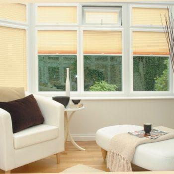 Crush Caramel Perfect Fit Blinds