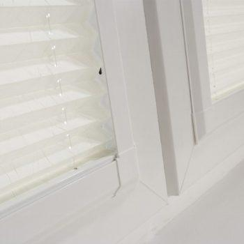 Vanilla Perfect Fit Blinds