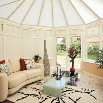 Perfect Fit Blinds for Conservatories