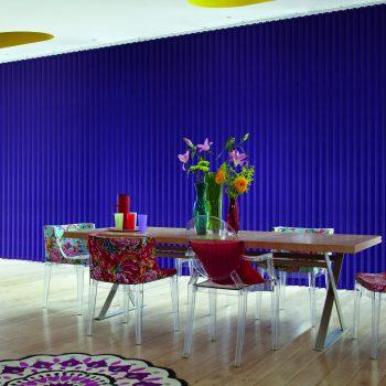 indigo vertical blinds