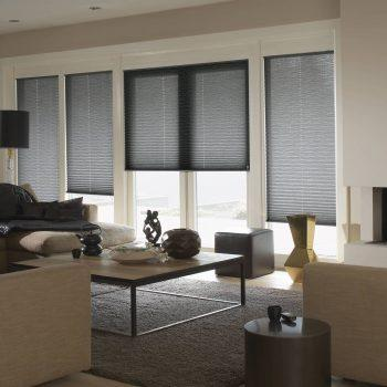 bifolding door blind