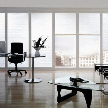 Office Perfect Fit Blinds