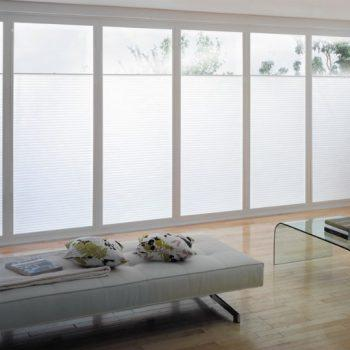 Neutral Perfect Fit Blinds