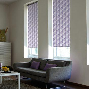 eletric roller blinds