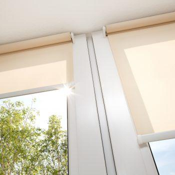 Automated Roller Blinds in Grimsby