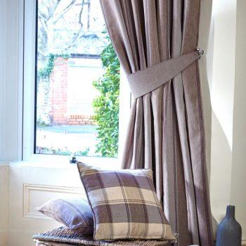 moorland curtain