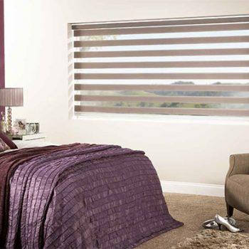 Motorised Bedroom Blinds in Grimsby