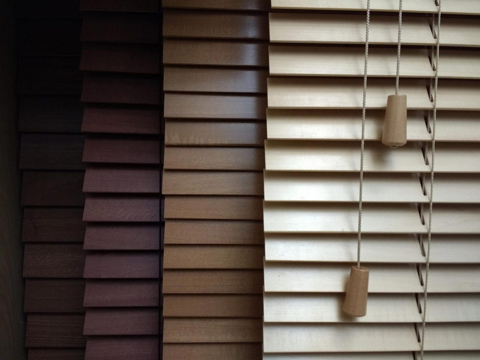 What are the eco-friendly benefits to using blinds and shutters?
