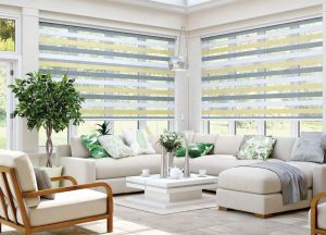 What are the benefits of made to measure blinds?