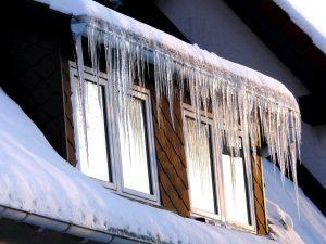 Do blinds help retain heat in the winter?